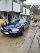 Audi 100 21.09.2021