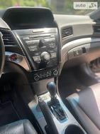 Acura ILX 16.09.2021