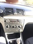 BMW 116 14.09.2021