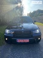 BMW X5 M 14.09.2021