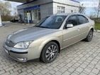 Ford Mondeo 20.09.2021