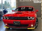 Dodge Challenger 18.09.2021