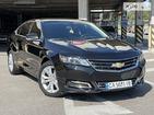 Chevrolet Impala 28.09.2021