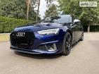 Audi S4 Saloon 16.09.2021