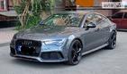 Audi RS7 Sportback 08.09.2021