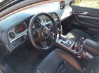Audi A6 Limousine 15.09.2021