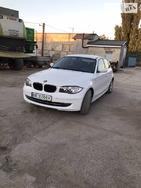 BMW 118 16.09.2021