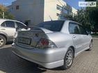 Mitsubishi Lancer 18.09.2021
