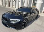 BMW M5 12.09.2021