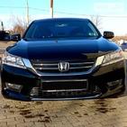 Honda Accord 06.09.2021