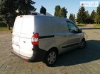 Ford Transit Courier 09.09.2021