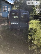 Ford Courier 27.09.2021