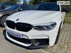 BMW M5 06.09.2021