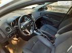 Chevrolet Cruze 18.09.2021