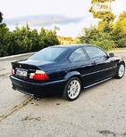 BMW 325 19.09.2021