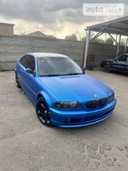 BMW 325 18.09.2021