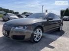Audi A7 Sportback 11.09.2021