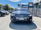 Audi S4 Saloon 07.09.2021