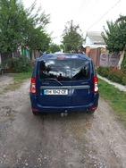 Dacia Logan 25.09.2021