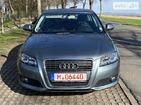 Audi A3 Sportback 09.09.2021