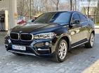 BMW X6 19.09.2021