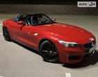 BMW Z4 10.09.2021