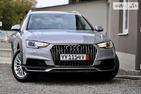 Audi A4 allroad quattro 15.09.2021