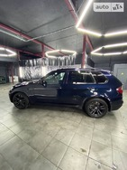 BMW X5 M 16.09.2021