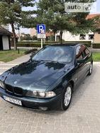 BMW 528 17.09.2021