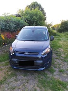Ford Transit Connect 21.09.2021