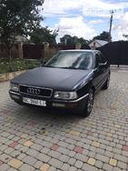 Audi 90 01.09.2021