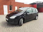 Ford C-Max 08.09.2021