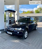 BMW X3 19.09.2021