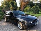 BMW 525 18.09.2021