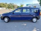 Dacia Logan MCV 08.09.2021