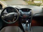 Ford Focus 20.09.2021