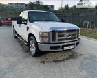 Ford F-250 28.09.2021