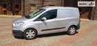 Ford Transit Courier 24.09.2021