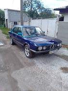 BMW 524 11.09.2021