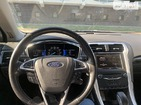 Ford Fusion 16.09.2021