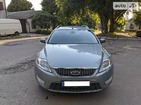 Ford Mondeo 21.09.2021