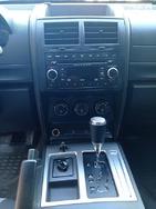 Dodge Nitro 12.09.2021