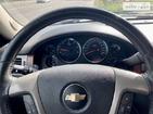 Chevrolet Suburban 28.09.2021