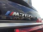 BMW 760 16.09.2021
