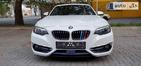 BMW 228 16.09.2021