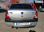 Dacia Logan 16.09.2021