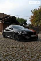 BMW M4 16.09.2021
