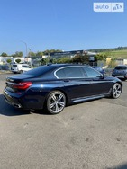 BMW 750 14.09.2021
