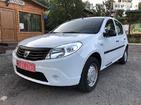 Dacia Sandero 18.09.2021