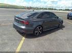 Audi RS3 Sportback 05.09.2021
